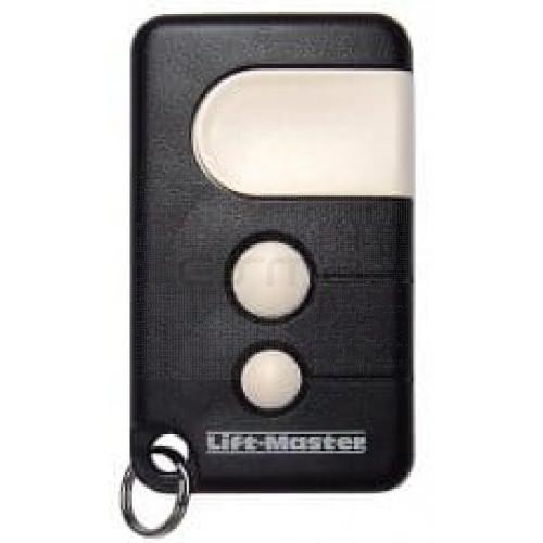 Télécommande MOTORLIFT 4335EML - programmation avec le récepteur