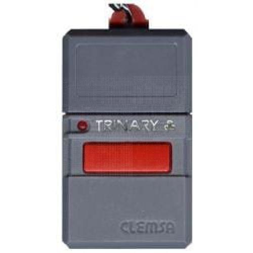 Télécommande de Garage CLEMSA MT-1Y
