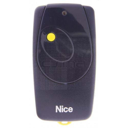 Télécommande NICE BT1K 30.875 MHz - L'enregistrement de la télécommande