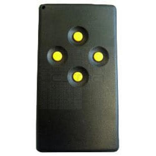 Télécommande NICE K4 26.995 MHz