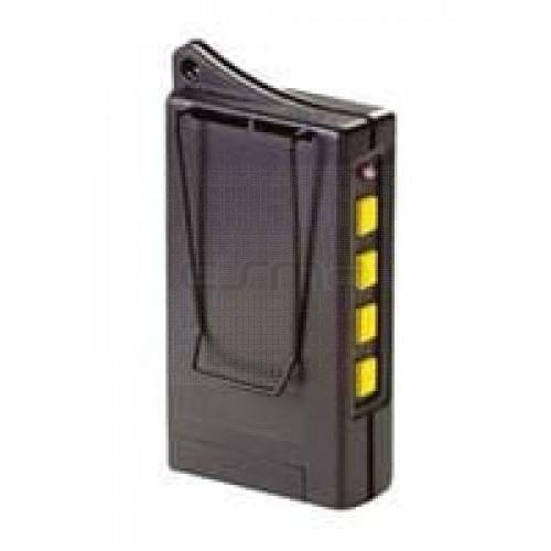 Télécommande de Garage PRASTEL KMFT4P 30.875 MHz