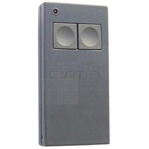 Télécommande de Garage PRASTEL MT2E