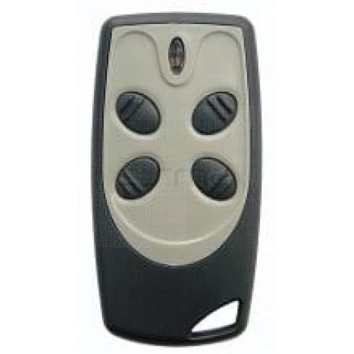 Télécommande de Garage PRASTEL TRQ4P