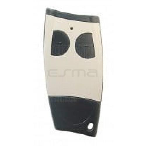 Télécommande de Garage PROEM SE2C4F-S