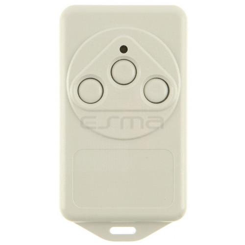 Télécommande PROTECO PTX433405 433,92 MHz - 10 Switch
