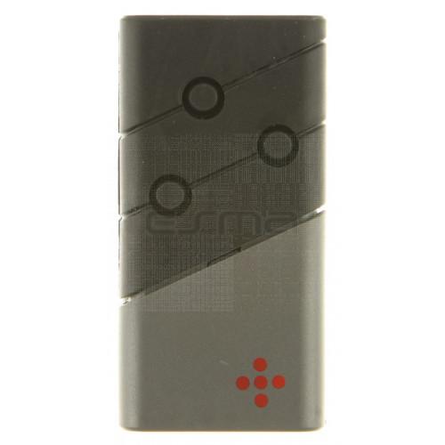 Télécommande PROTECO TX312 - Programmation avec le récepteur