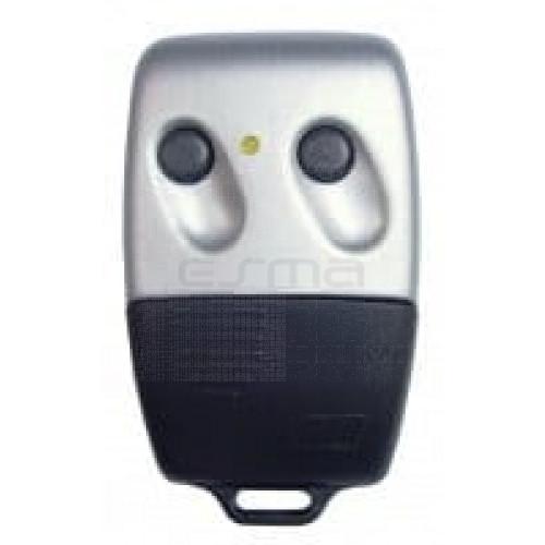 Télécommande RIB MOON T433 2CH