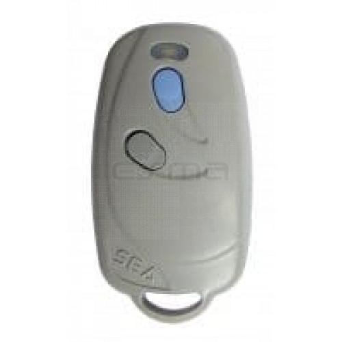 Télécommande de Garage SEA 433-SMART-2