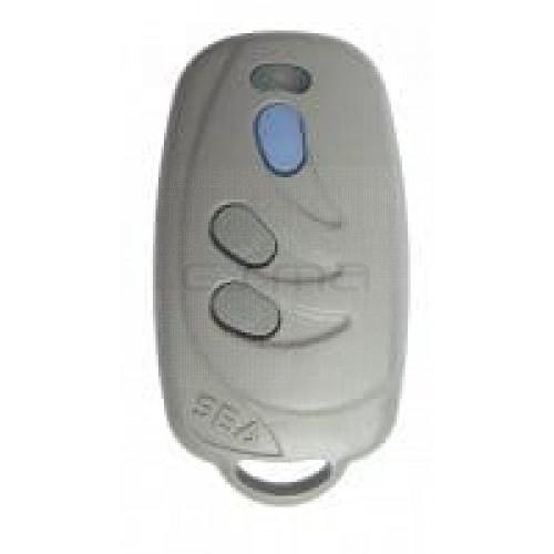 Télécommande de Garage SEA 433-SMART-3