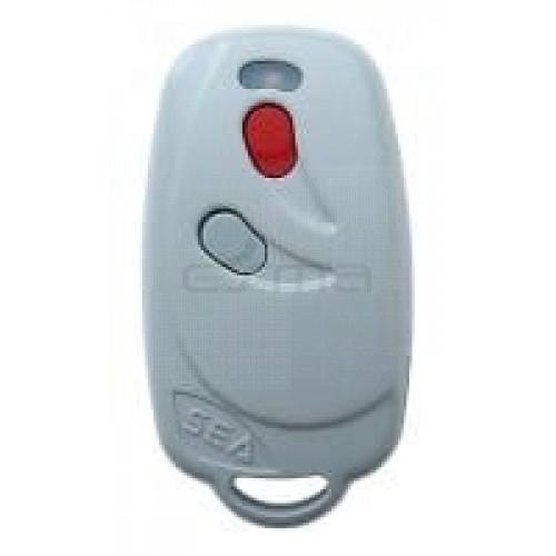 Télécommande de Garage SEA 868-SMART-2