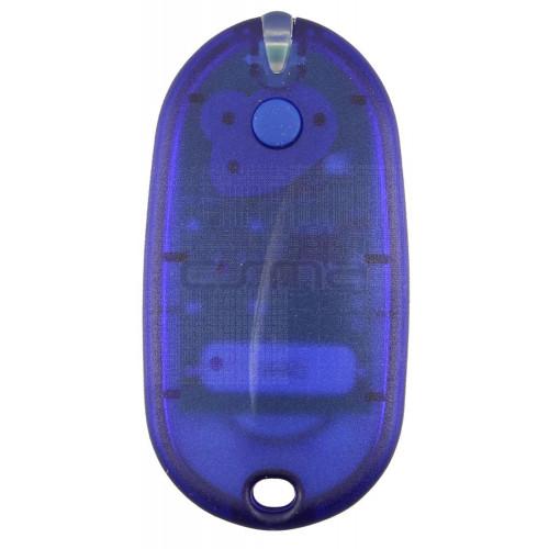 Télécommande SEAV Be Happy RS1 - L'enregistrement de la télécommande