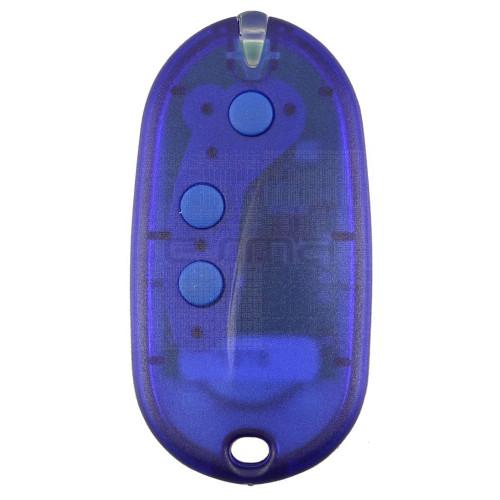Télécommande SEAV Be Happy RS3 - L'enregistrement de la télécommande