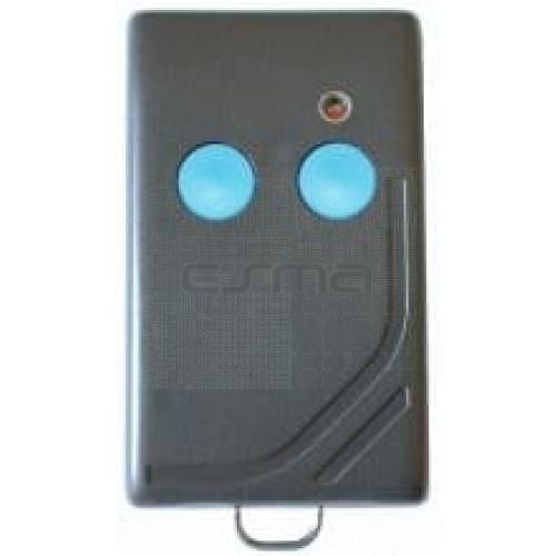 Télécommande SENTINEL DTR2 - Programmation avec le récepteur
