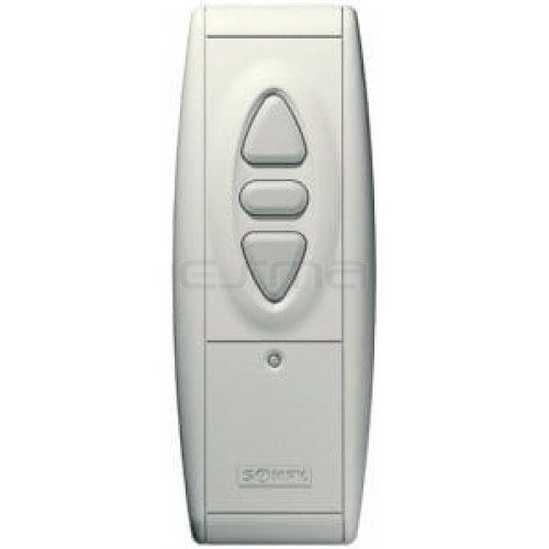 Télécommande de Garage SOMFY TELIS-1-RTS-old