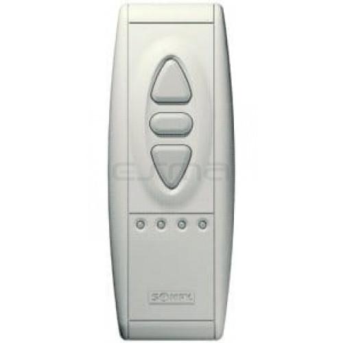 Télécommande de Garage SOMFY TELIS-4-RTS-old