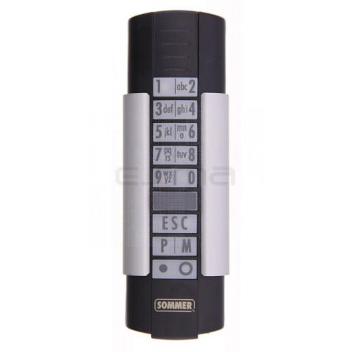 Télécommande SOMMER 4071 Telecody TRX50