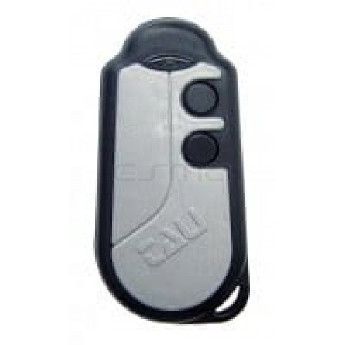 Télécommande TAU 250-BUG2-R - programmation avec le récepteur