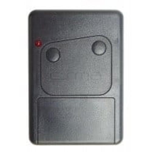 Télécommande TEDSEN B2S40L - programmation avec le récepteur