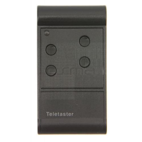 Télécommande TEDSEN SKX4MD 433 MHz