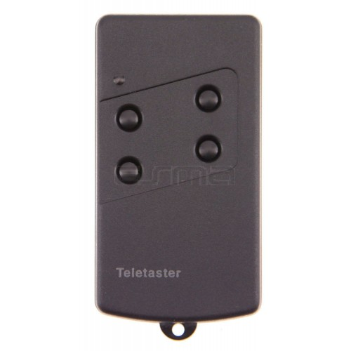 Télécommande TEDSEN SLX4MD 40.685 MHz