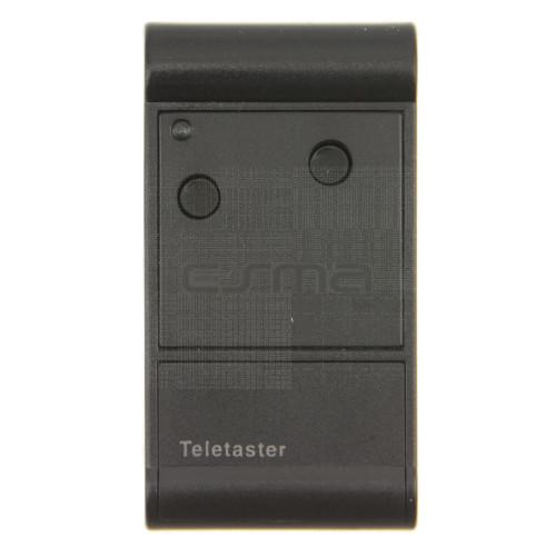 Télécommande TEDSEN SM2MD 26.985 MHz
