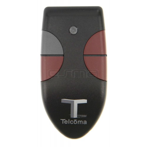 Télécommande TELCOMA FOX4-26