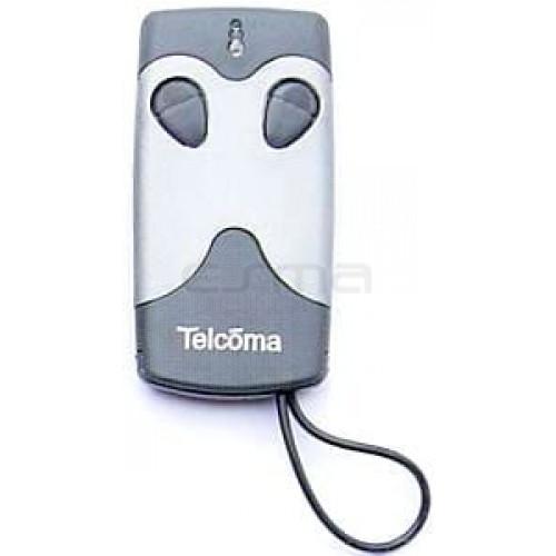 Télécommande de Garage TELCOMA SLIM2