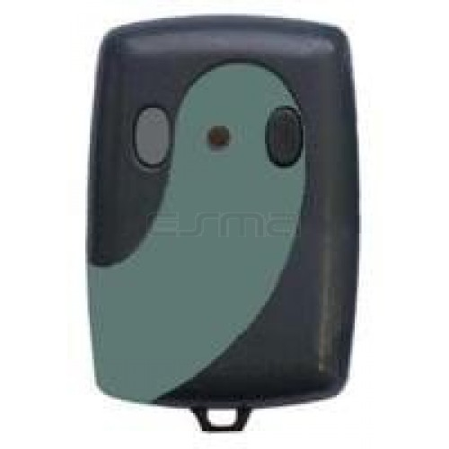 Télécommande de Garage V2 TCQ2-30F