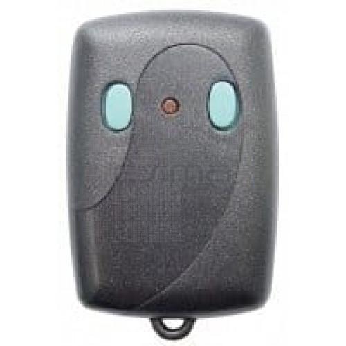 Télécommande de Garage V2 TPQ2-AF blue