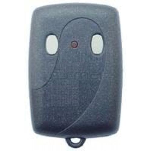 Télécommande de Garage V2 TRR2-43