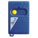 Télécommande DELMA KING 300MHz 1CH - Switch