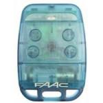 Télécommande de Garage FAAC TE4433H