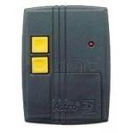 Télécommande de Garage FADINI ASTRO-78-2-A