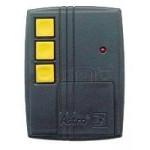 Télécommande de Garage FADINI MEC-80-3 old