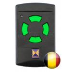 Télécommande HÖRMANN HSM4 26.995 MHz - auto-apprentissage