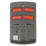 Télécommande HR R868V2G