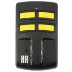 Télécommande HR RQ 30.545 MHz