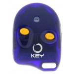 Télécommande KEY TXB-42 433MHz - Programmation avec le récepteur