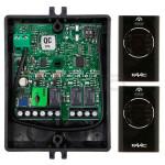 Kit récepteur FAAC XR4 868 C - XT4 868