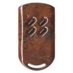 Télécommande de Garage MARANTEC D214 wood-433