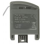 Récepteur MARANTEC Digital 163 868,3 MHz
