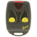 Télécommande PROGET EMY433 2C - auto-apprentissage