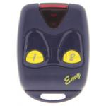Télécommande B-B EMY 2F 433MHZ - Programmation avec le récepteur