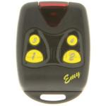 Télécommande PROGET EMY433 4C - auto-apprentissage