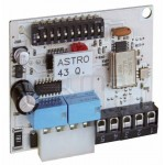 Récepteur Enfichable Fadini astro 43_2