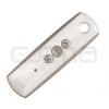 Télécommande de Garage SOMFY  TELIS-1-RTS white