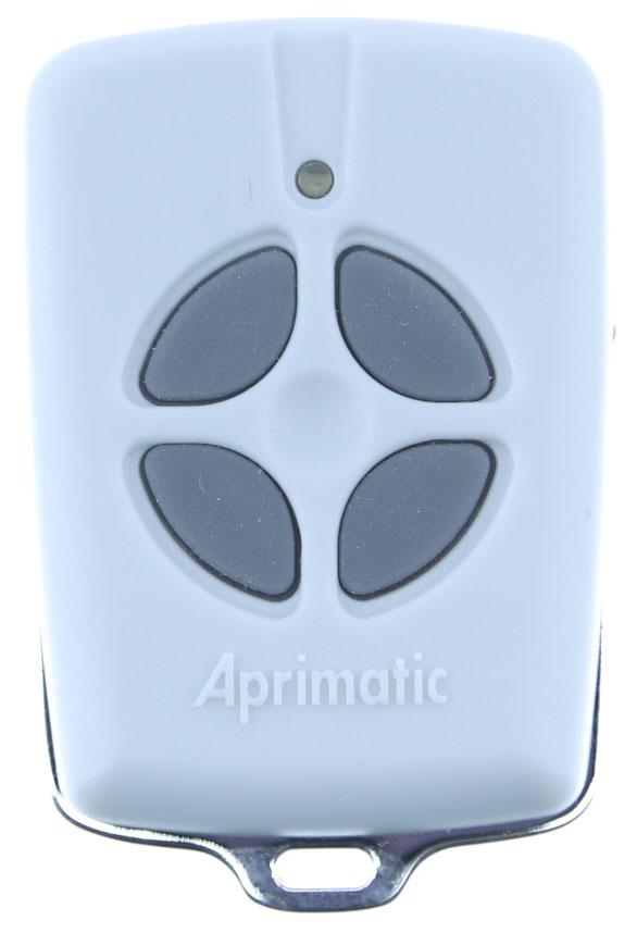 Télécommande Aprimatic TX4E
