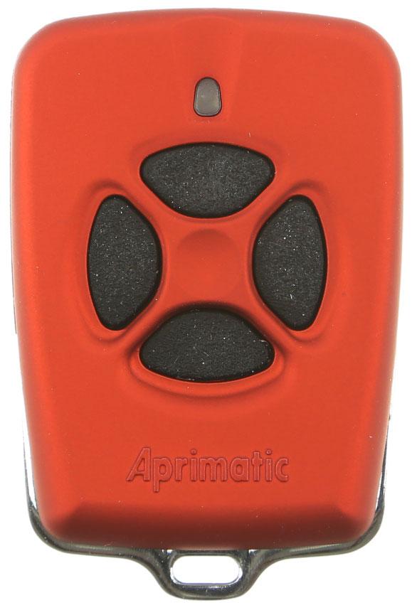 Télécommande Aprimatic TX4S