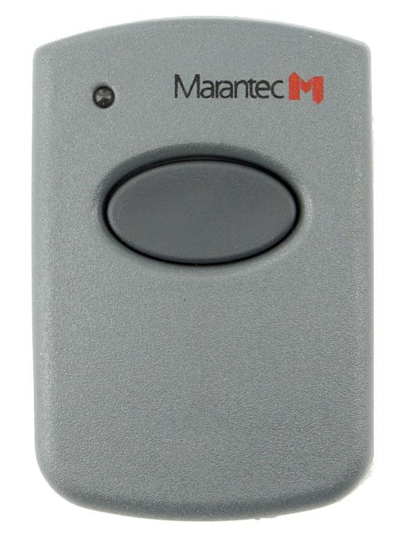 Télécommande MARANTEC D321-868