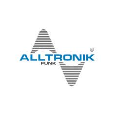 Télécommande de portail ALLTRONIK
